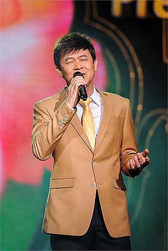 Thái Châu với hai ca khúc 'Cô láng giềng' và 'Thôi'