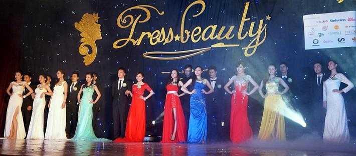 Những nữ sinh xinh đẹp, tài năng nhất của Học viện Báo chí Tuyên truyền