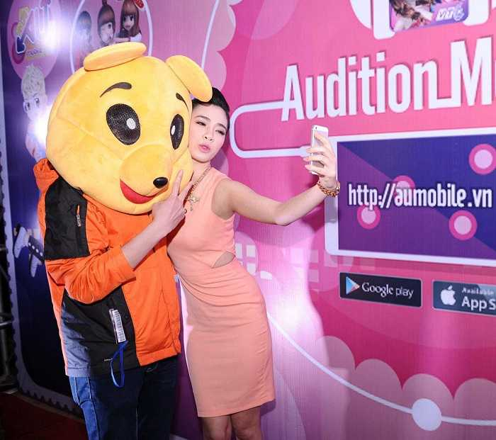miss audition