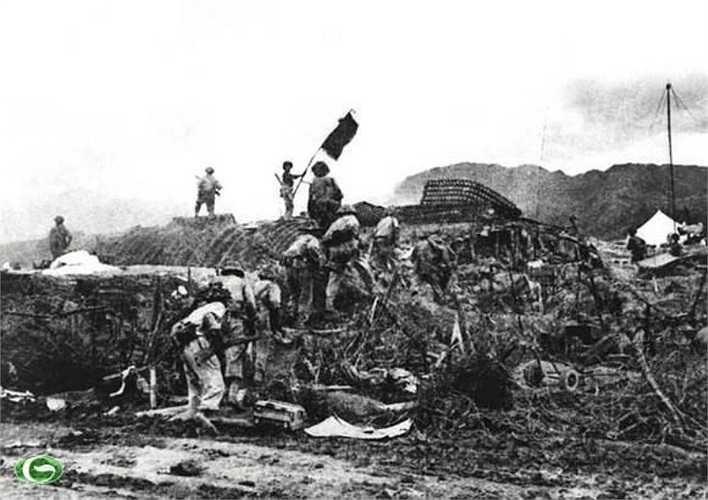 Chiến dịch Điện Biên Phủ toàn thắng