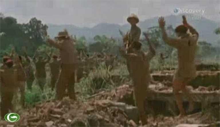 Tổng kết toàn bộ chiến dịch, quân ta đã diệt và bắt sống 16.200 quân địch, trong đó có 1 thiếu tướng, 16 đại tá, 1.749 sĩ quan và hạ sĩ quan, bắn rơi và phá hủy 62 máy bay các loại, thu toàn bộ vũ khí, kho tàng, đạn dược, quân trang, quân dụng v.v…
