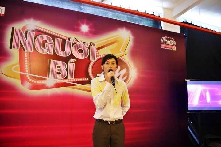 Hai khách mời đầu tiên sẽ là đạo diễn Lê Hoàng và diễn viên Lý Nhã Kỳ.