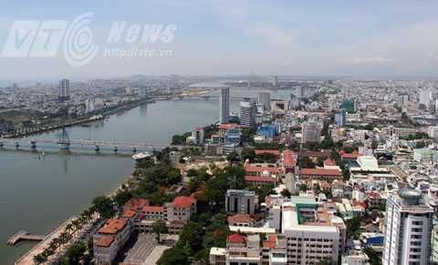 Đà Nẵng, thành phố đáng sống, Bí thư thành ủy, Trần Thọ, ông Thọ