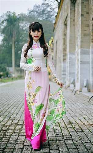 Dương Khánh Linh