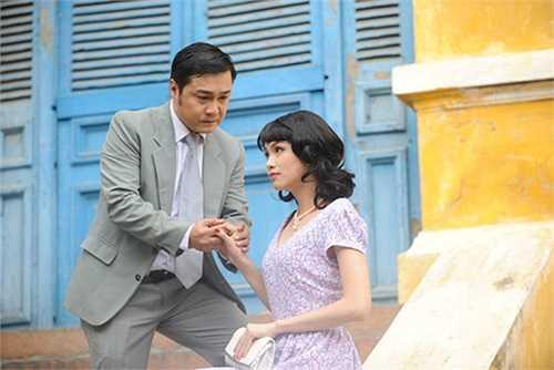 Bộ phim đã quay được 20 tập, trong đó vai diễn của Diễm Hương đã hoàn thành đến tập thứ 6.