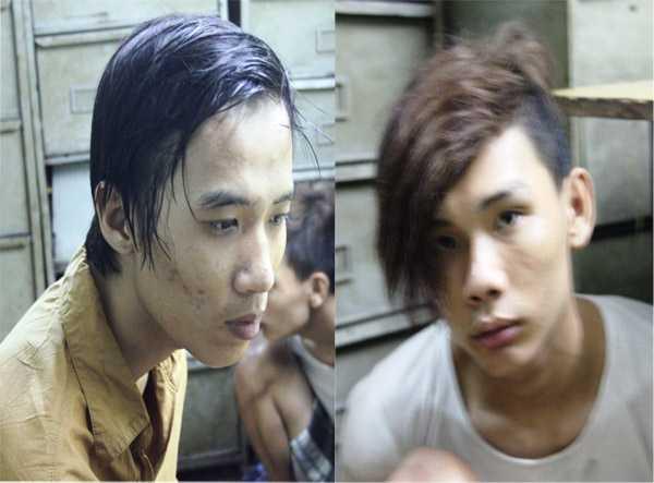 TP.HCM, trinh sát, bắt cướp, như phim hành động, quận 10, đường Trần Nhân Tôn