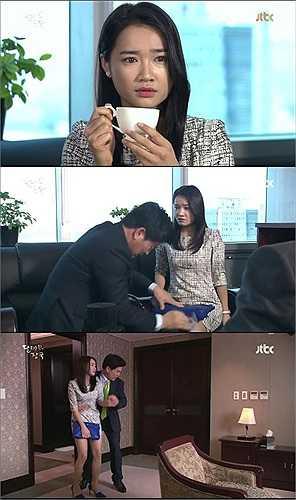 Vai diễn phụ của Nhã Phương đã được báo chí Hàn Quốc ca ngợi diễn xuất tốt, ngoại hình xinh đẹp.