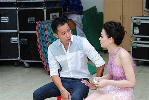 Sau khi đăng quang ngôi quán quân cuộc thi Bước nhảy hoàn vũ, Thu Thủy nhận được khá nhiều câu hỏi xoay quanh chuyện hôn nhân. Tuy nhiên, cô vẫn úp mở rằng chưa biết lúc nào sẽ theo chàng về dinh.