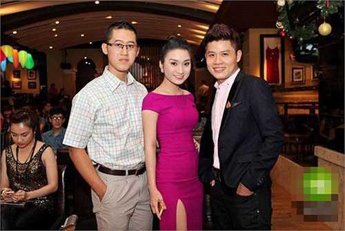 Cao Mỹ Kim: Sau chuyện tình tốn nhiều giấy mực của giới truyền thông cùng hot boy The Voice Bùi Anh Tuấn, nữ diễn viên - ca sỹ trẻ chọn cách sống kín tiếng hơn nhiều.