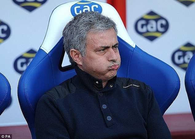 Nhưng điều đó vẫn không thể thay đổi kết quả thua cuộc của Chelsea