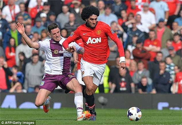 Tiền vệ này đang bị xem là thảm họa chuyển nhượng ở Man Utd
