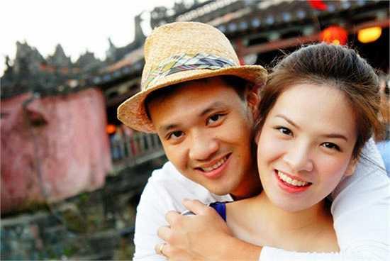 Hiện Đan Lê đang mang bầu con thứ 2.