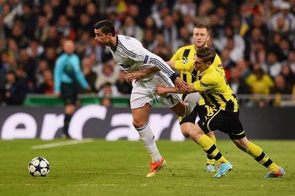 Ronaldo sẽ dễ dàng giúp Real vượt mặt Dortmund, trả món nợ bẽ bàng ở vòng bán kết Champions League năm ngoái?
