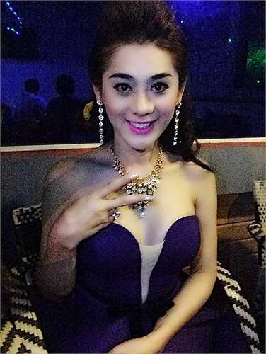 Lâm Chi Khanh
