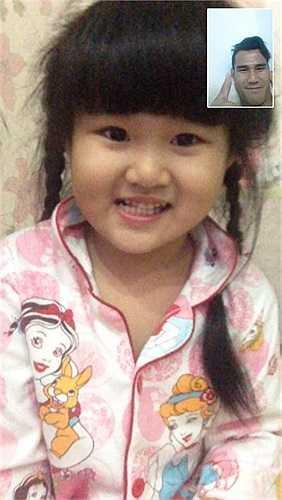 Con gái Thảo Trang - Phan Thanh Bình