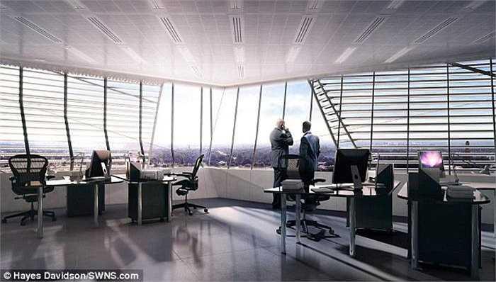 Ước tính, mỗi ngày sẽ có khoảng 1 triệu người qua lại nút giao thông này, nhìn thấy 4 màn hình lớn bao quanh tòa nhà và đó là lý do nó được rao bán với giá 120 triệu bảng (hơn 4.000 tỷ đồng).