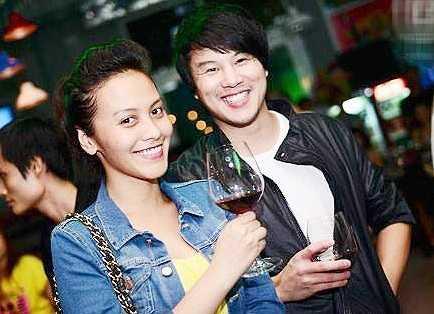 Thanh Bùi sở hữu Học viện âm nhạc hoành tráng, còn người vợ hot girl được thừa hưởng một gia sản khổng lồ.