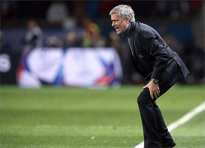 Người đặc biệt cũng nhấn mạnh rằng Chelsea thua không phải vì PSG quá mạnh, mà là vì các học trò của ông đã biếu không chiến thắng