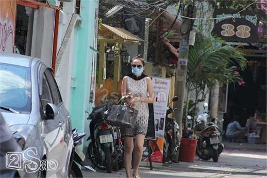 Hiện Diễm Hương vẫn đang chờ xử lý của các cơ quan chức năng.