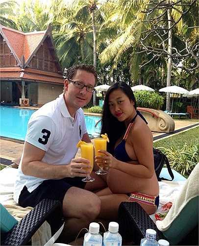 Hiện tại sức khỏe của hai mẹ con đều ổn định. Khán giả và người hâm mộ đều chúc mừng Đoan Trang cũng như nóng lòng được ngắm hình ảnh đầu tiên của bé Sol.