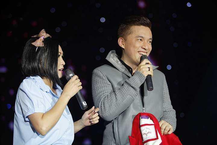 Một trong những người bạn đặc biệt của Lam Trường được chờ đợi nhất trong liveshow đó chính là nữ ca sỹ Phương Thanh.