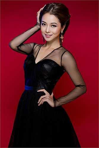 Sau một thời gian ngắn trở lại với showbiz, Hoa hậu Jennifer Phạm đã gặt hái được khá nhiều thành công.