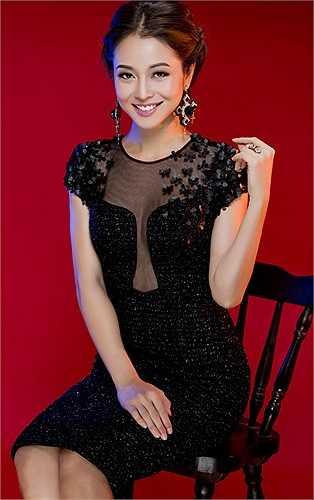 Với những gì đang và sẽ thực hiện trong thời gian tới, Hoa hậu Jennifer Phạm xứng đáng trở thành mỹ nhân của các đại sứ thương hiệu