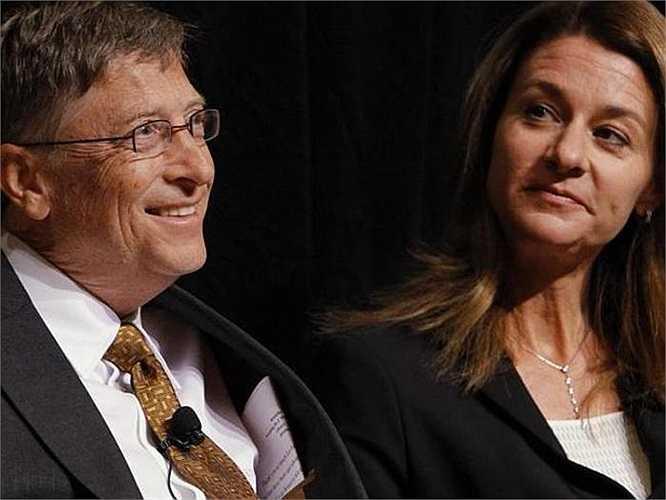 Tỷ phú Bill Gates và phu nhân Melinda Gates tuyên bố từ nhiều năm trước, con cái họ sẽ không được thừa hưởng gì từ gia tài 84 tỷ USD và ông sẽ quyên hết cho từ thiện.