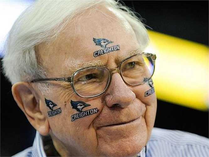 Ông trùm trong lĩnh vực đầu tư Warren Buffett cũng nói thẳng với con cái từ lâu rằng chúng sẽ phải tự lập trong cuộc sống thay vì trông chờ vào khoản thừa kế từ gia tài 60 tỷ USD của ông.