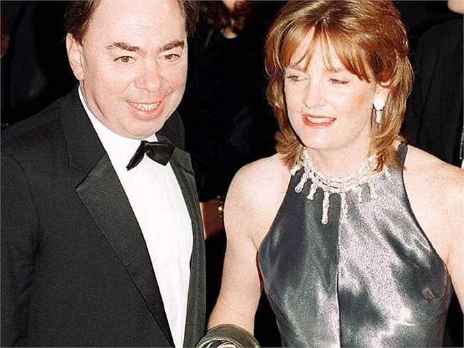 Nhà soạn nhạc Andrew Lloyd Webber liên tục nhấn mạnh rằng các chương trình phát triển nghệ thuật, chứ không phải con cháu ông, được hưởng khoản thừa kế hàng trăm triệu USD.