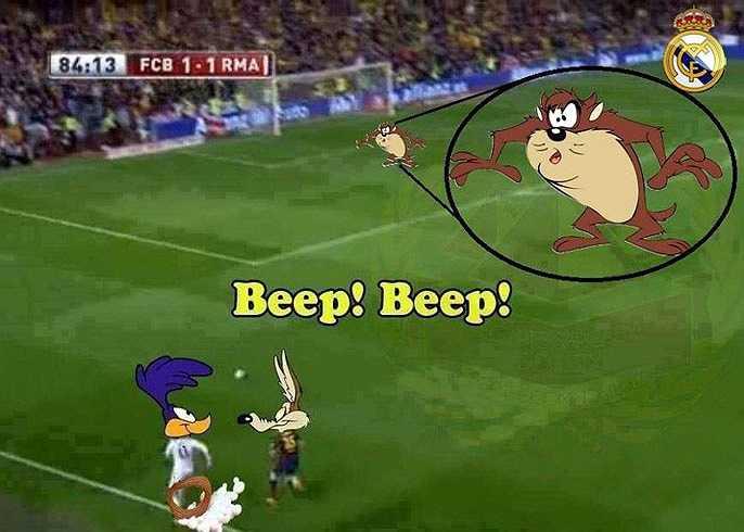 Gareth Bale quá nhanh quá nguy hiểm