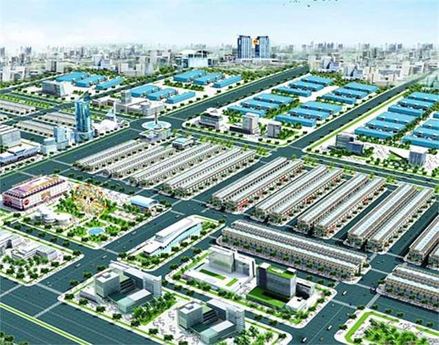 Tại Bình Dương, Khách mua đất nền Dự án đô thị thương mại dịch vụ do Becamex và Khu công nghiệp Việt Nam - Singapore làm chủ đầu tư được tặng 2 chỉ vàng kèm một chuyến du lịch nước ngoài. Người mua dự án này còn được giãn tiến độ thanh toán và nhận chủ quyền đất sớm để xây nhà.