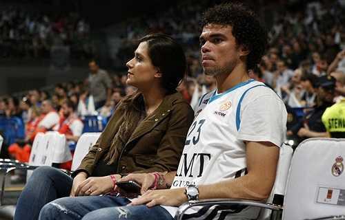 Pepe chuẩn bị tâm lý cho bán kết Champions League