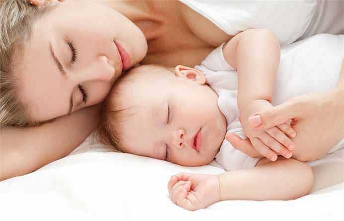 Giai đoạn trẻ sơ sinh