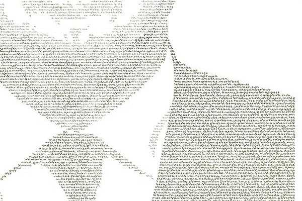 Tác phẩm do nữ họa sỹ tài năng Annemarie Wright thực hiện. Cô nói, đây là bức họa lấy cảm hứng từ tình yêu Man Utd của cha cô