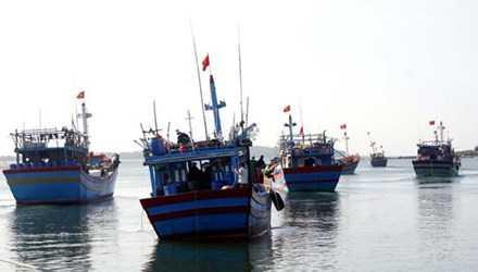 Đó là một trong những chính sách ưu đãi chưa từng có trong dự thảo đề nghị hỗ trợ ngư dân, được Bộ NN&PTNT soạn trong vòng 40 ngày, theo chỉ đạo của Thủ tướng.
