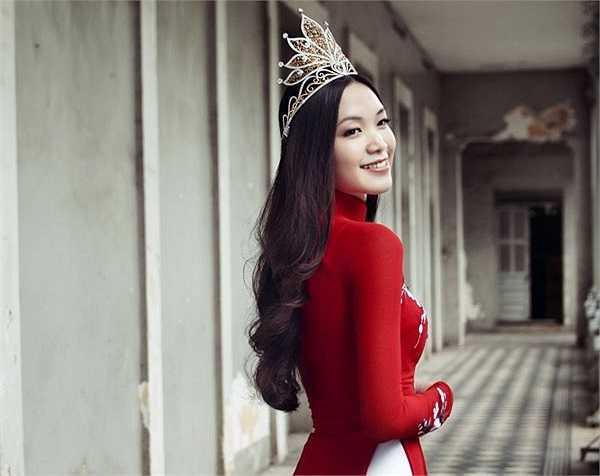 Sở GD-ĐT TP Đà Nẵng đã tổ chức thanh tra tại trường PTTH Quang Trung, nơi Thùy Dung theo học và xác nhận, người đẹp đã thôi học từ giữa học kỳ 1 năm lớp 12. Kết quả học lực của Thùy Dung trong 2 năm lớp 10 và 11 cũng chỉ dừng ở mức trung bình khiến công chúng cho rằng cô không xứng đáng đoạt ngôi Hoa hậu.
