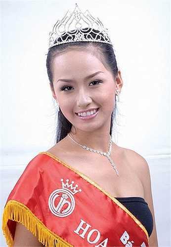 Khi đăng quang HHVN 2006, Mai Phương Thúy được khen ngợi bởi học vấn. Cô từng thi đỗ đầu vào ĐH Ngoại thương với số điểm 24,5 và đạt học bổng toàn phần của trường RMIT.