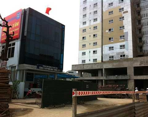 Thăng Long Garden, dự án 250 Minh Khai, bất động sản, địa ốc