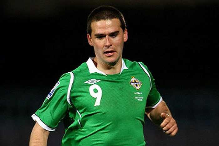 David Healy (Bắc Ireland) - 93 lần