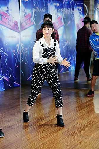 Vượt qua được tuần nhạc latinh một cách ngoạn mục của cuộc thi 'Tuyệt đỉnh tranh tài' với bản HIT thứ hai của Mỹ Tâm mà Trang Nhung đã chọn, sự lựa chọn đó đã lôi kéo được thêm fan Mỹ Tâm vào bầu chọn và Trang Nhung đã đứng vị trí thứ hai trong danh sách những ca sĩ được bình chọn cao nhất.
