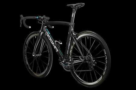 xe đạp siêu nhẹ