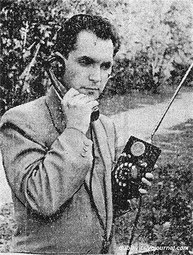 Năm 1957, Leonud Kupriyanovich nhận được giấy chứng nhận đăng ký bảo hộ bản quyền tác giả cho chiếc điện thoại vô tuyến đầu tiên, chiếc máy có thể kết nối với bất kỳ thuê bao nào trong vùng phủ sóng của chiếc điện thoại, được đặt tên là LC-1.