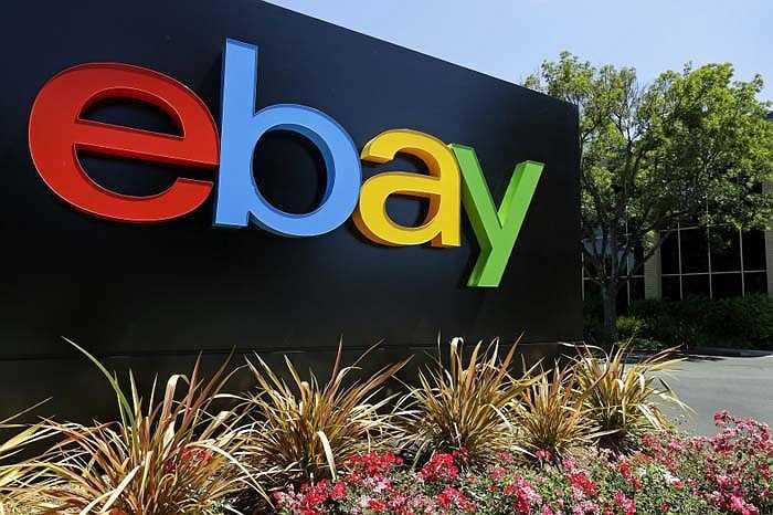 eBay – 13,2 tỷ USD: là công ty đấu giá trực tuyến đầu tiên trên thế giới có trụ sở tại Hoa Kỳ. Với gần 20 năm hoạt động, hiện nay eBay đã có mặt ở gần 30 quốc gia và vùng lãnh thổ trên toàn thế giới trong đó có Việt Nam.