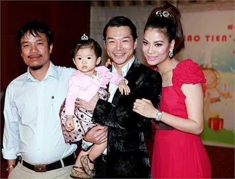 Tuy nhiên, gần đây, câu chuyện về cuộc hôn nhân đổ vỡ của Trương Ngọc Ánh lại là đề tài được dư luận quan tâm nhiều hơn những thành công sự nghiệp của cô.