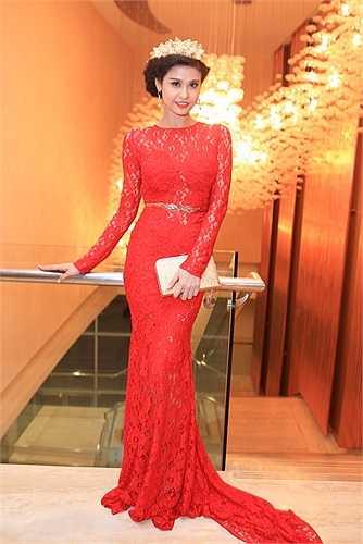 Tần số xuất hiện của Trương Quỳnh Anh từ lúc quay trở lại showbiz đến nay khiến cho hình ảnh của cô đang ngập tràn cả trên các phương tiện truyền thông lẫn các phim truyền hình