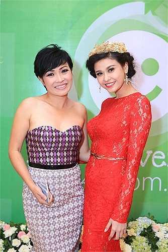 Mục tiêu sắp tới của Trương Quỳnh Anh và ekip là cô sẽ gác phim truyền hình lại để thực hiện tiếp dự án âm nhạc của mình