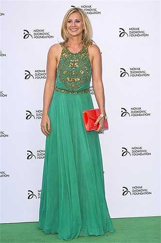 Holly Branson, 32 tuổi, con gái tỷ phú Richard Branson, số tiền thừa kế: 4 tỷ USD. Holly Branson từng gây xôn xao dư luận vì tốt nghiệp loại ưu chuyên ngành hóa dược phẩm của đại học danh tiếng College, London. Cô đẹp, giỏi và có đầu óc kinh doanh xuất chúng