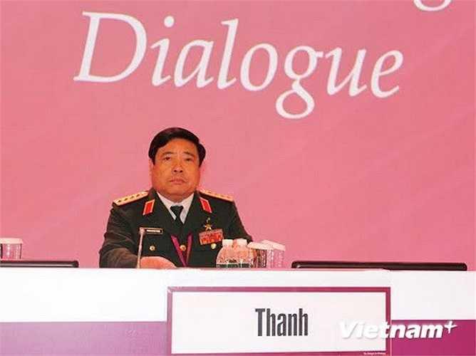 Trong đó đề nghị Trung Quốc rút giàn khoan trái phép Hải Dương 981 (Haiyang Shiyou 981) khỏi vùng đặc quyền kinh tế, thềm lục địa Việt Nam.