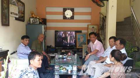 Công ty bột giặt VICO, công an viên, xã An Đồng, An Dương, Hải Phòng, cản trở phóng viên